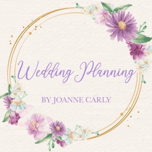 Wedding Planning by Joanne Carly